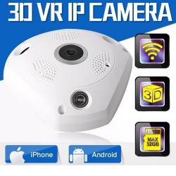 Camera IP wifi 3D Vrcam HD 1.3MP