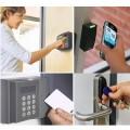 Kiểm Soát Cửa - Access Control