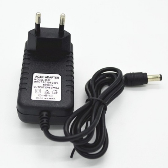 Adaptor Camera Wifi Yoosee 5V-2A
