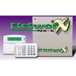 Báo cháy Networx NX-4