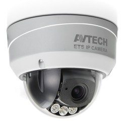 Camera IP Dome 2.0MP AVTECH AVM542A