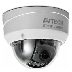 Camera IP Dome 5.0MP AVTECH AVM5447P