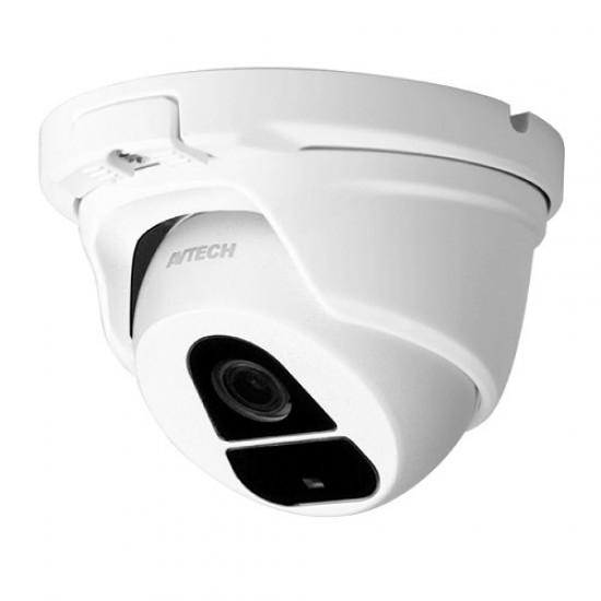 Camera Dome HD TVI 2MP AVTECH AVT1104XTP