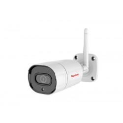 Camera IP wifi ngoài trời Global IOT-04 Full HD 1080P + Kèm thẻ nhớ 32GB