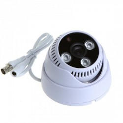 Camera dome hồng ngoại AHD indoor HS-5215E