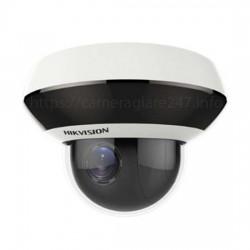 Camera speed dome Zoom 4X 4.0MP Hikvison DS-2DE2A404IW-DE3