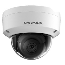 Camera IP Dome Hikvision 2MP DS-2CD2123G0-IS