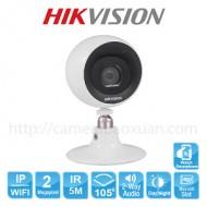Camera IP wifi ngoài trời Hikvision DS-2CV2U24FD-IW