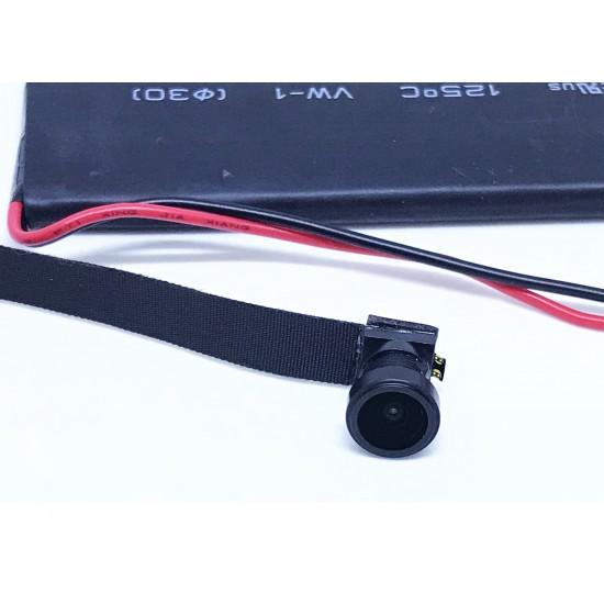 Camera ngụy trang không dây siêu nhỏ