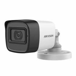 Camera HD TVI Hikvision 5MP DS-2CE16H0T-ITFS (tích hợp Micro)