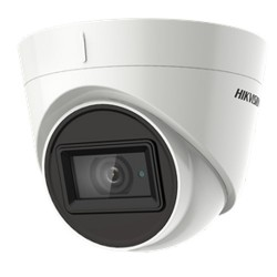 Camera Dome HD TVI Hikvision 5MP DS-2CE78H8T-IT3F (Ultra Low Light)