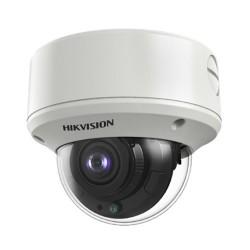 Camera Dome HD TVI Hikvision 4K DS-2CE5AU1T-VPIT3ZF
