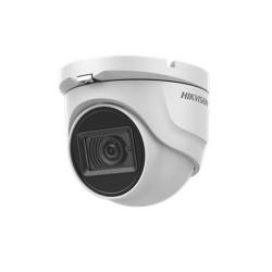 Camera Dome HD TVI Hikvision 4K DS-2CE76U1T-ITMF