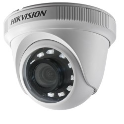 Camera Dome HD TVI 2.0MP Hikvision DS-2CE56B2-IPF