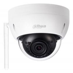 Camera IP Dome không dây hồng ngoại 1.3MP DAHUA DH-IPC-HDBW1120EP-W