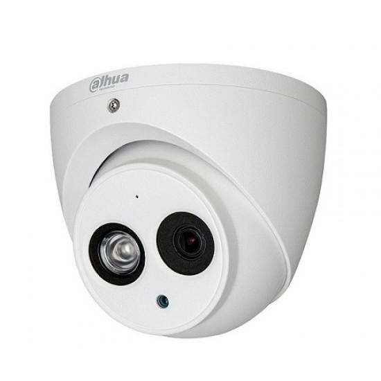Camera HDCVI Dome hồng ngoại 2MP DAHUA DH-HAC-HDW1230EMP-A (Tích hợp MIC)