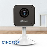 Camera ip wifi ezviz C1HC 720P (CS-C1HC-D0-1D1WFR)  + Thẻ nhớ 32GB