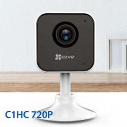 Camera ip wifi ezviz C1HC 720P (CS-C1HC-D0-1D1WFR)  + Thẻ nhớ 32GB