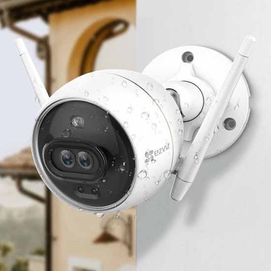 Camera wifi không dây EZVIZ C3X 1080P (CS-CV310-C0-6B22WFR)