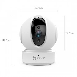 Camera Wifi 360 HD 720P EZVIZ CS-CV246-720P