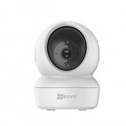 Camera ip Wifi EZVIZ CS-C6N 1080P + Thẻ nhớ hikvision 32GB
