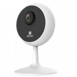 Camera Wifi EZVIZ (CS-C1C) HD 720P CS-C1C-D0-1D1WFR + Thẻ nhớ Hikvision 32GB