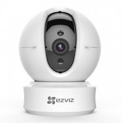 Camera Wifi 360 HD 720P EZVIZ CS-CV246-720P + Thẻ nhớ hikvision 32GB