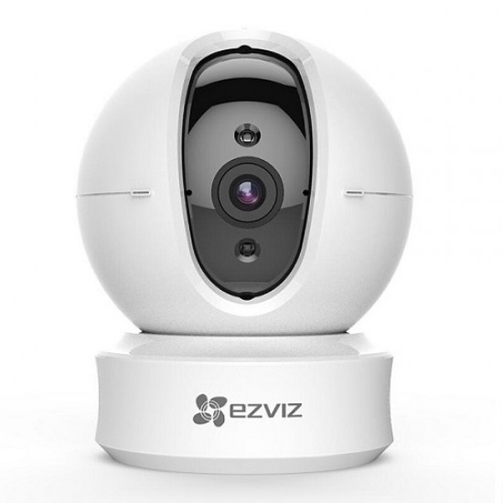 Camera Wifi 360 HD 720P EZVIZ CS-CV246-720P + Thẻ nhớ hikvision 32GB