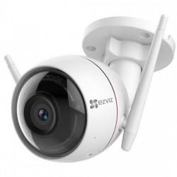 Camera Wifi Ngoài Trời HD 1080P EZVIZ CS-CV310 (C3W 1080P) + Thẻ nhớ Hikvision 32GB