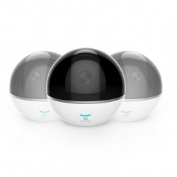 Camera Wifi Báo Trộm 360 HD 1080P EZVIZ CS-CV248