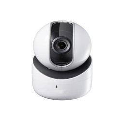 CAMERA IP ROBOT 2MP HD Paragon HDS-PT-2021IRPW