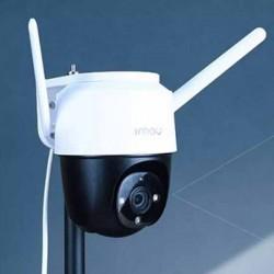 Camera ip wifi xoay 360 ngoài trời imou IPC-S22FP H.265 1080P new 2021
