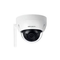 Camera IP Dome hồng ngoại không dây 1.3MP KBVISION KX-1302WN