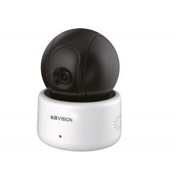 Camera IP Dome hồng ngoại không dây 1MP KBVISION KX-H10PWN