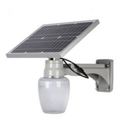 Đèn Led sân vườn năng lượng mặt trời NLMT-A12