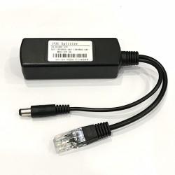 Bộ tách tín hiệu mạng và nguồn PoE Splitter