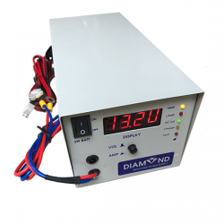 Bộ nguồn backup 12VDC dùng cho hệ thống 16 camera và 1 đầu ghi