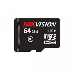 Thẻ nhớ hikvision Micro SD 64GB 92Mb/s chuyên cho camera