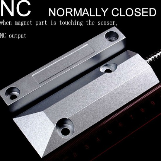 Cảm biến từ cửa cuốn NX-21CC