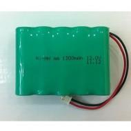 Pin sạc 12V 1.300mA dùng cho báo trộm karassn KS-899GSM