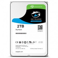 Ổ cứng Seagate Skyhawk 2TB chuyên cho camera