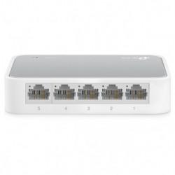 Bộ chia mạng TP-Link TL-SF1005D 10/100