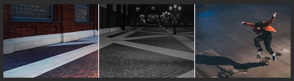 camera ezviz C3W night vision ban đêm sắc nét